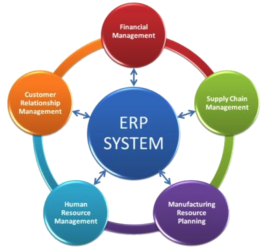 erp and scm implementations essay